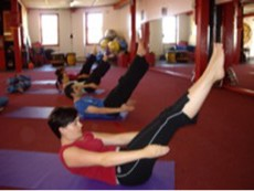 Pilates Sydney